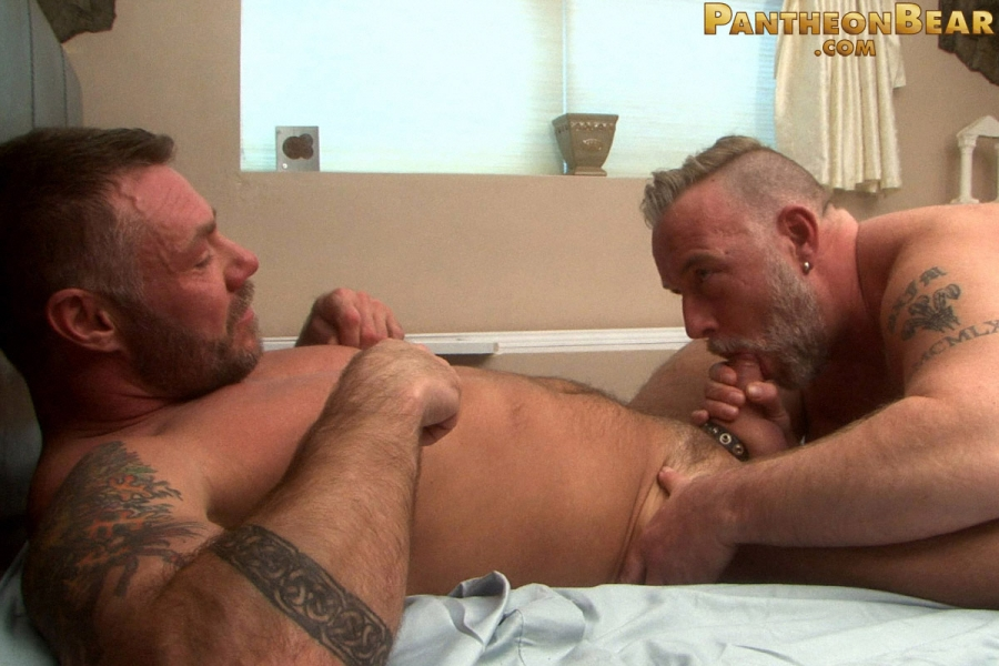 Sundance Radcliffe Shows Off His Fat Cock 1