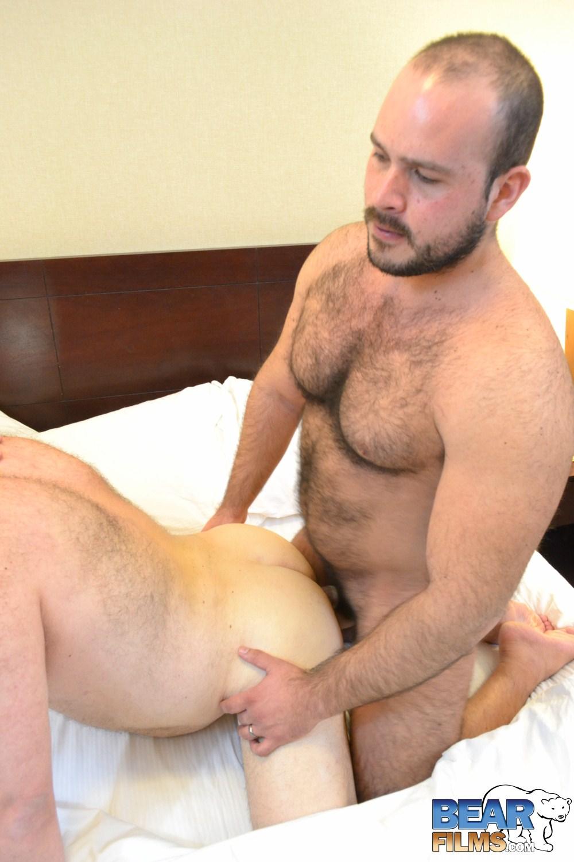 Gay daddy spank