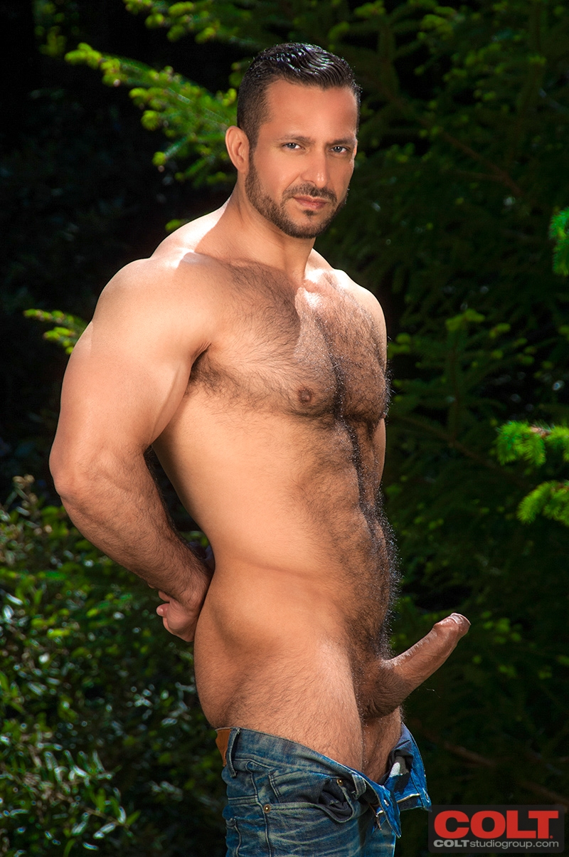 Adam Champ Gay Porn adam champ solo posing