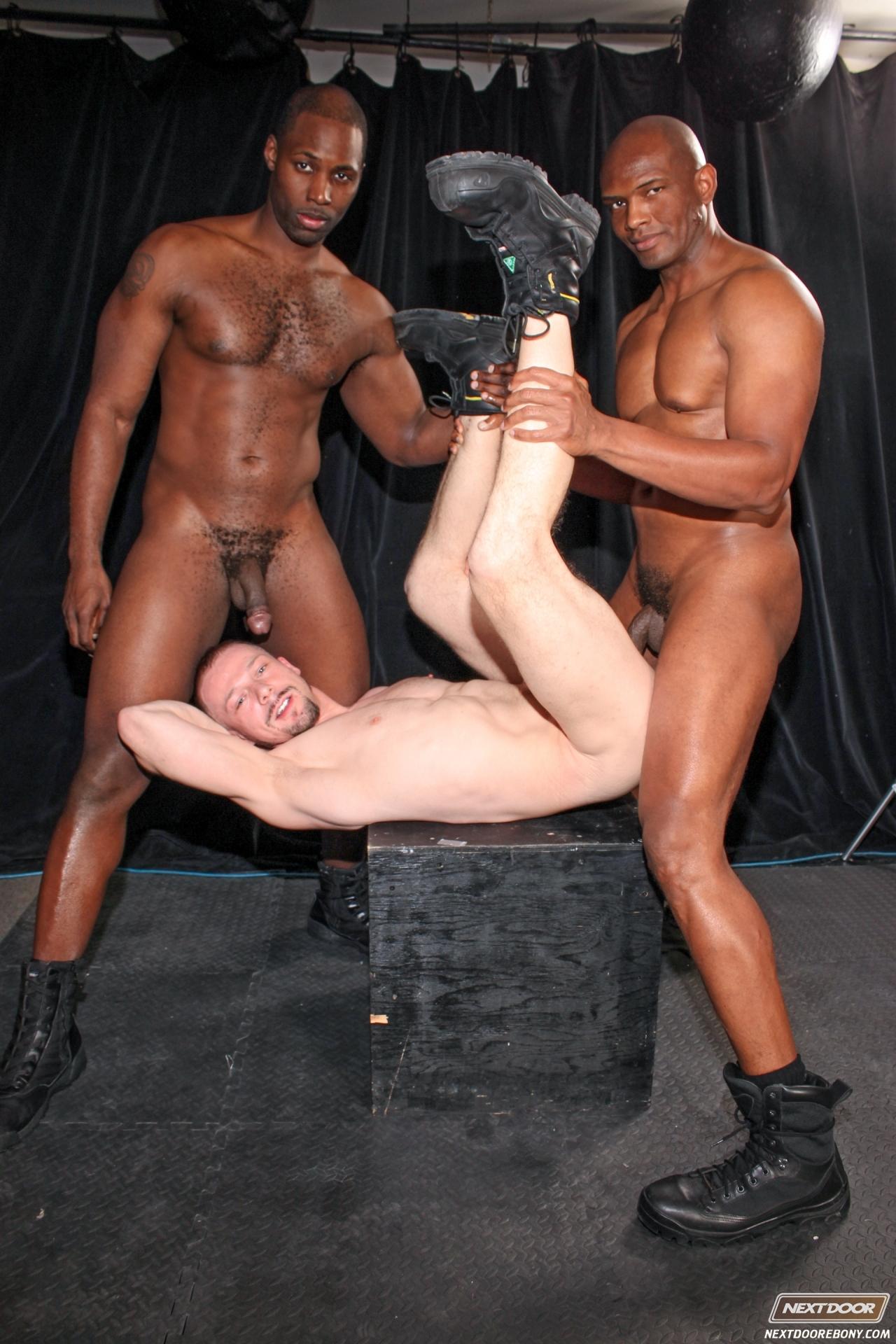 Free Ebony Gays